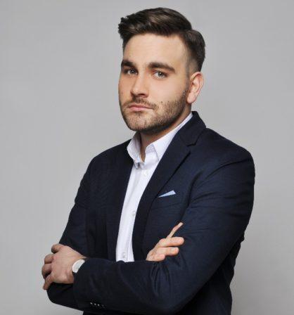 mgr Marcin Goluch
